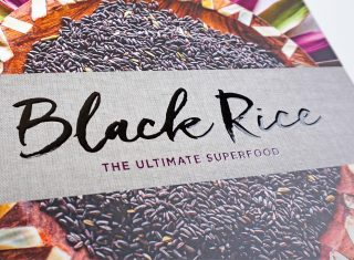 Blackrice Cookbook