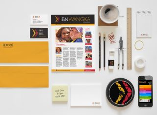 IBN Group Annual Report