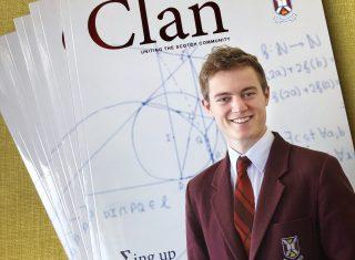 Clan Magazine