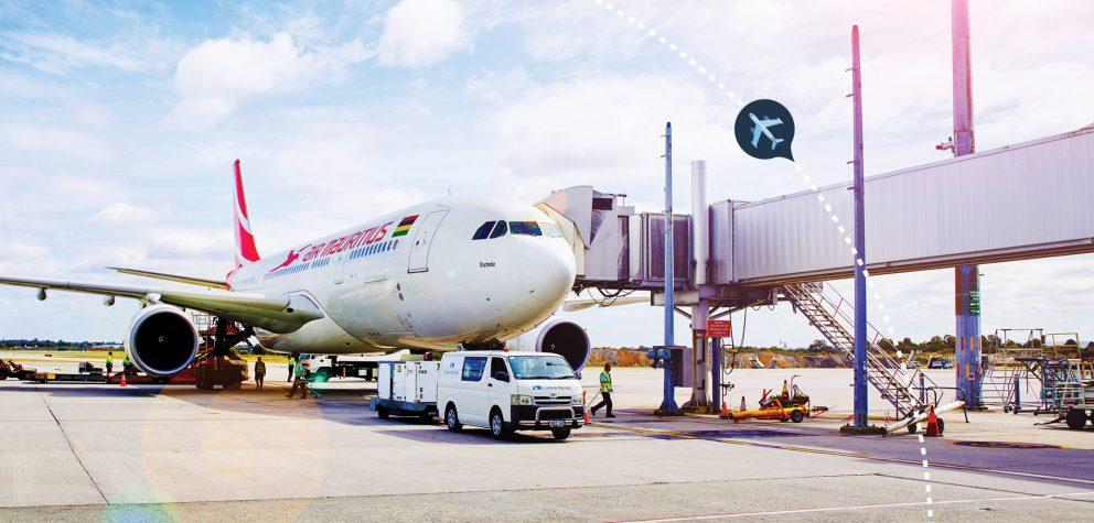 Perth Airport Annual Report